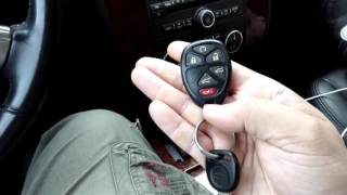 шевроле тахо интерьер. // Chevrolet Tahoe 2013 обзор владельца!