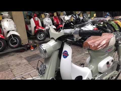 Rollo Việt Nam 102 Bà Triệu - Cub 50cc Lifan 2019