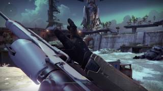Destiny gameplay part 1-summer end special new sieries