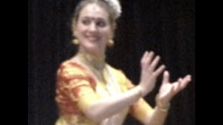School Assembly Program - Indian Dance Storyteller Radha Carman