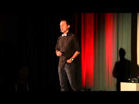 Stop Trying to Change the World: Jason Sowell at TEDxTampaBay