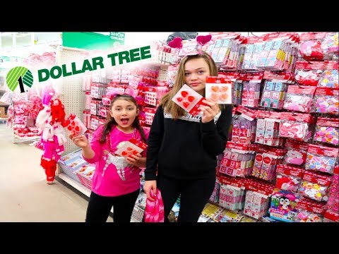 $1 SQUISHIES & SLIME AT DOLLAR TREE!