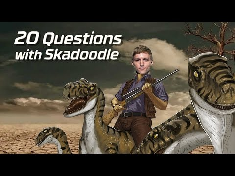 C9 Skadoodle | 20 Questions