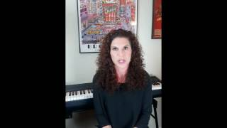Jodie Langel Vocal and Acting Studio- Visit Jodielangel.com !