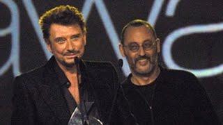 Héritage de Johnny Hallyday: Jean Reno appelle à lutter contre «la médisance et la haine»