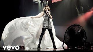 Смотреть клип Céline Dion - Eyes On Me