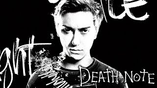 DEATH NOTE, AGORA QUE EU VI O ANIME, O QUE EU ACHEI DO FILME