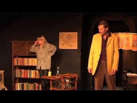 Divadlo Ungelt: Na vaše riziko!