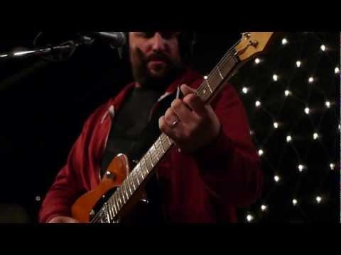 David Bazan performs Pedro the Lion - Options (Live on KEXP)