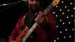 David Bazan performs Pedro the Lion - Options (Live on KEXP)