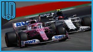 El Británico Lewis Hamilton se llevó la Pole Position en Barcelona