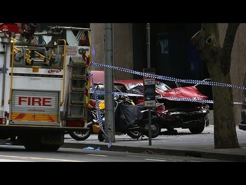 حكم بالسجن المؤبد على أسترالي قتل ستة أشخاص دهسا بسيارة…  - نشر قبل 2 ساعة