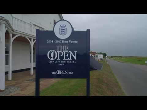 Final Open Qualifying 2017 - Royal Cinque Ports GC