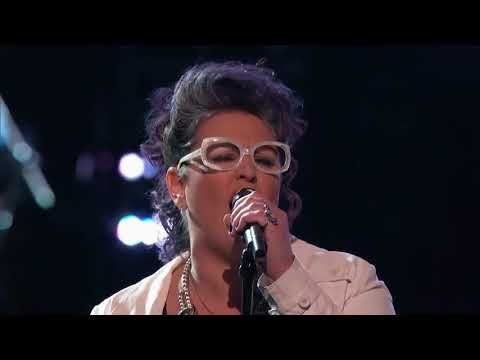 The Voice 2015 Knockouts   Sarah Potenza   Wasted Love