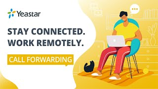 How to Set up Call Forwarding While Working Remotely - Divert Your Incoming Calls