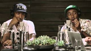 OTHERtone ft Justin Timberlake, Tyler the Creator and Chad Hugo