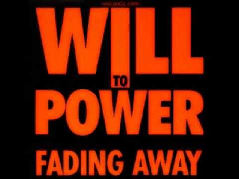 Will To Power - Fading Away mp3