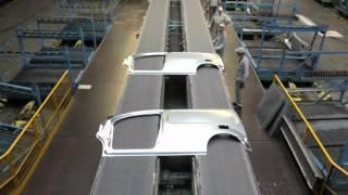 New Renault Kangoo 2013 1/4