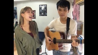 Guitar: James Vocal : Karen - https://www.facebook.com/mamiteppei 2...
