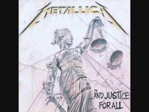 Metallica's Fastest Songs