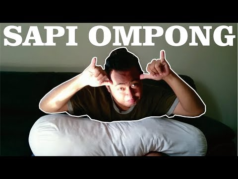 SAPI OMPONG! ( Music Video )