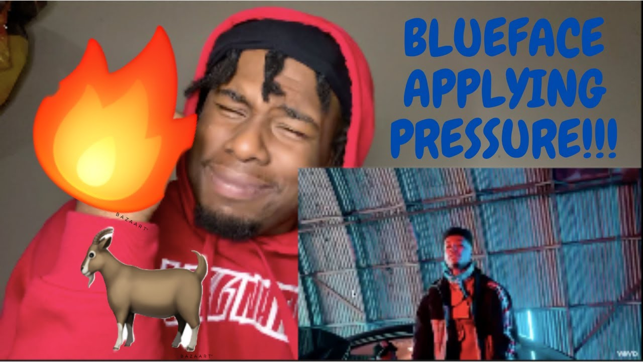 Blueface - Finesse the Beat (Official Music Video) Reaction!!!!!!!