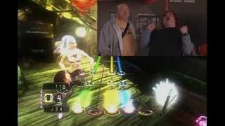 Tenacious D - Beelzeboss (The Final Showdown)_Guitar Hero_3_Expert