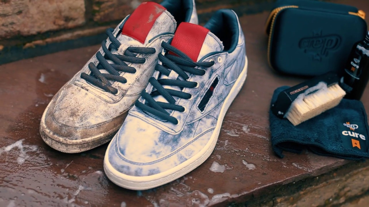 reebok shoes cleaning hacks youtube 2017 playlist
