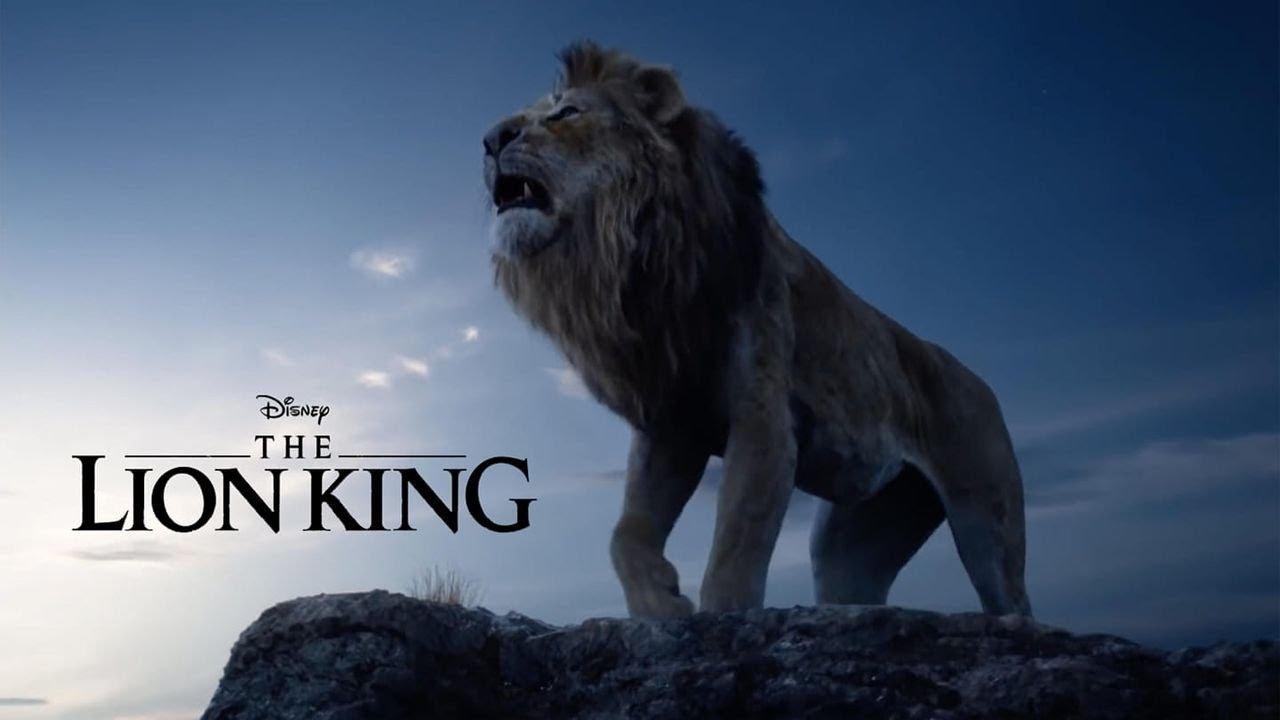 Honest Trailers The Lion King 2019 Sub Ita