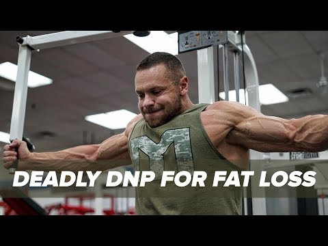 DNP and Fat Loss - Cooking Yourself From the Inside Out