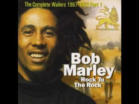 Bob Marley and The Wailers - There She Goes mp3