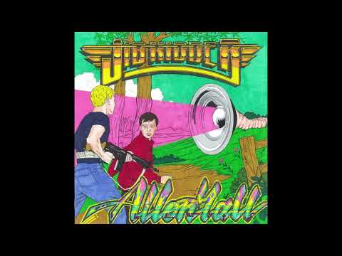 Jib Kidder - All On Yall  [2008, Full Album]