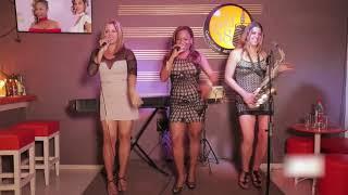 Caribbean Shine | Female Latin Trio | Dubai # 1 ent. agency | 33 Music Group | Scott Sorensen
