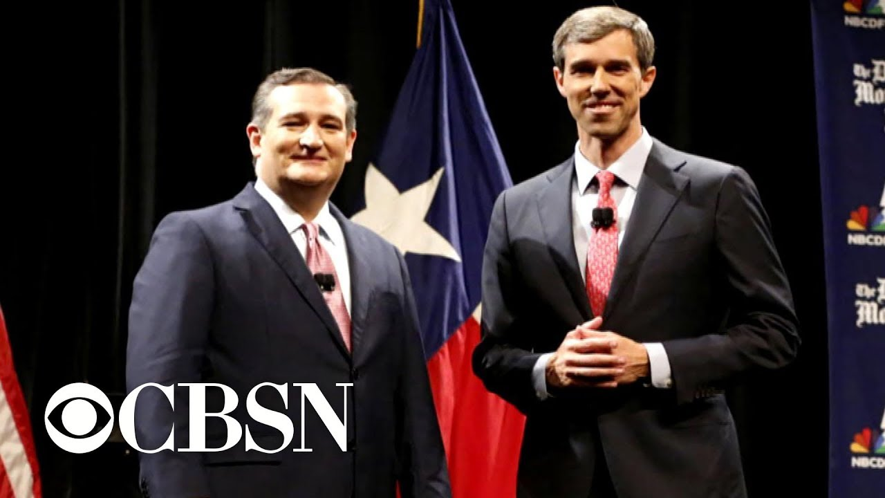 f6e6b9f4 Texas Republicans trying to hold off Beto O'Rourke's challenge for Ted  Cruz's Senate seat