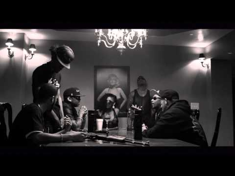 Joseline Hernandez ft. Cap 1-Been Getting Money (Official Video)