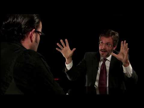 Perspectivas Cpsula 1 - Entrevista a John Ackerman - Respuesta a Edgardo Buscaglia - 27102016