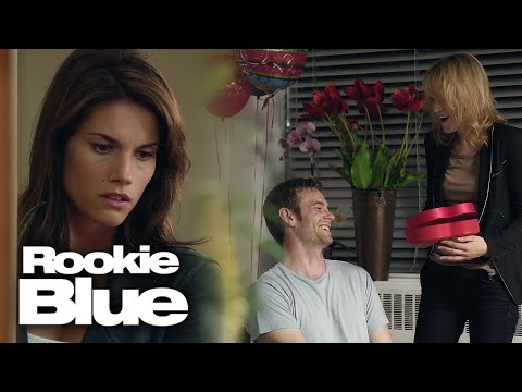 Jo Makes Her Intentions Clear! | Rookie Blue