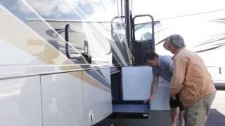 Sunridge RV (Airdrie, Alberta Canada) - Motor Homes