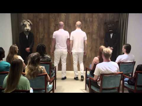 Dada Life - Feed the Dada (OFFICIAL VIDEO)