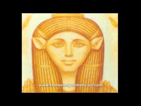 Hathor Love Vibration