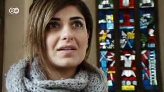 Syrische Flüchtlinge in Deutschland   Journal Reporter