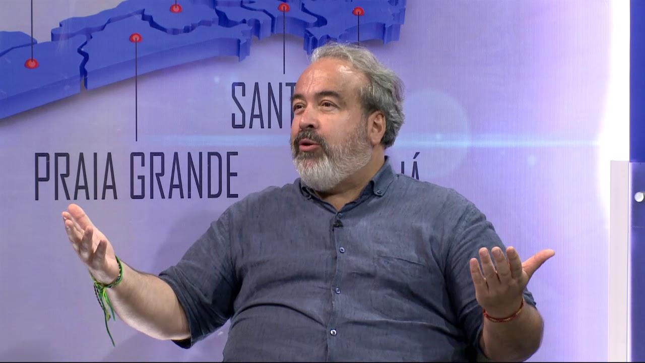Download Fabião fala sobre abertura de inscrições para o Facult