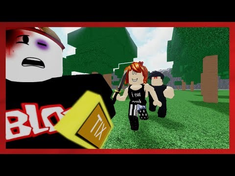 ROBLOX BULLY STORY - I Just Wanna Run - Part 2