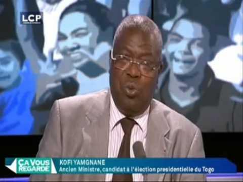 Constat d'échec au Togo