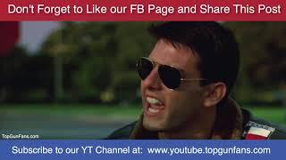 Top Gun Quotes 1986 - Top Gun Favorite Scenes