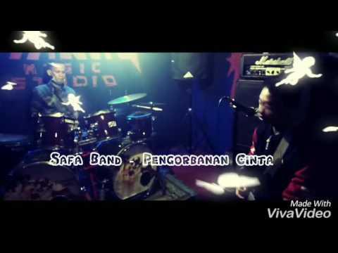 Safa Band - Pengorbanan Cinta(Video Clip)