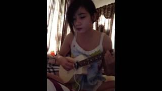 Hoa Hồng Dại - ukulele cover by Tuệ Tuệ