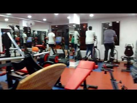 "The Fitness Studio in Dilsukhnagar, Hyderabad - ""360° view """
