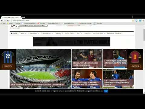 Serie A, Juventus-Torino | Radio Diretta Streaming