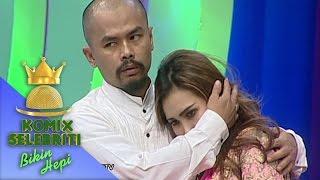 Wendy Cagur Diperebutkan Ayu Ting Ting, Kartika Putri dan Vega - Komix Selebriti (14/7)
